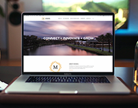 MTIC | Website Design