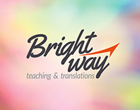 Bright Way || Branding & Visual Identity