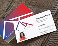 Neera Truong B.Cards