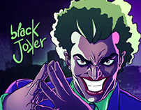 The (black) Joker