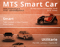 Flyer - MTS Samrt Car
