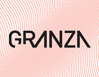 GRANZA - logo