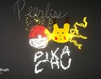 VR Pokemon