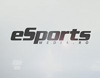 Esports Media
