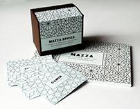 Mazza Recipe Book