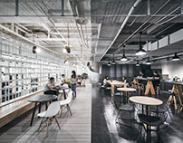 Peny Hsieh | Infinite Creativity Technology Office