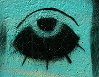 stencil graffitis