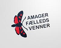 AFV - logo design