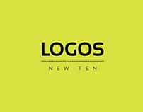LOGOS (NEW TEN)
