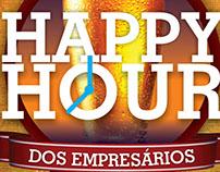 Happy Hour dos Empresários