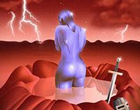 CAVALIER SEULE - album cover