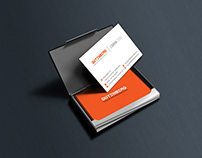 GUTENBERG Design Card