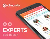Almundo - Experts