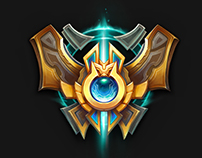 League of Legends Hextech Crafting & Rank