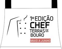 1ª Edição Chef Terras de Bouro