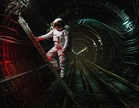 Underground Orbit