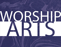 Worship Arts - Event