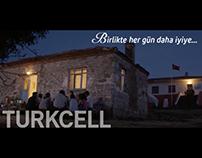 TVC - Turkcell Ramazan