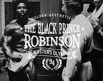 Robby Robinson