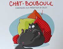 Chat-Bouboule, l'album