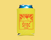 Dealer.com Koozie
