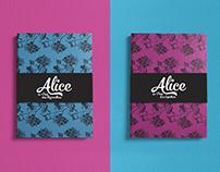 Alice no País das Maravilhas e no País dos Espelhos