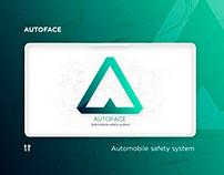 Autoface. Automobile Safety System UI/UX Strategy