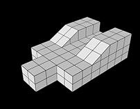 Modellazione CINEMA 4D