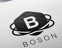 Boson Sport Branding