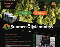 Suomen Öljylämmitys