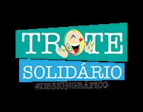 Trote Solidário Design Gráfico - Estácio C. Madureira