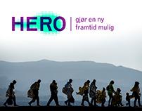 HERO - identity