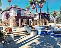 Moni Villa Cyprus