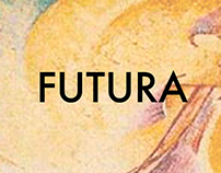 Tipografia_Futura · Cartell