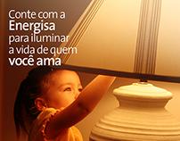 Social Media - Energisa.