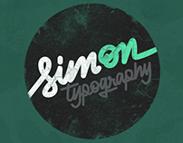 Simon's Typography