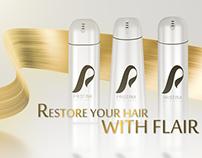 Pristina Hair Care