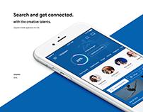 iOS App: Utopeen