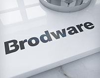 Brodware Product visualisation