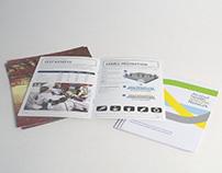 Digital Brochures Printing