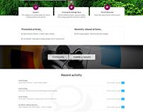 Evenergi Support Portal (Australia)