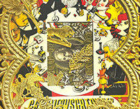 Novum Magazine Cover