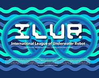 ILUR - International League of Underwater Robot