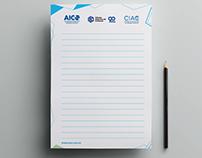 Conferencia Aico/Ciac - Gráfica