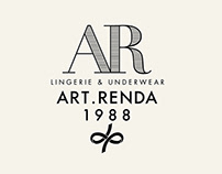 Art Renda - Brand Design