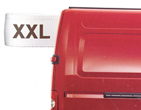 Vauxhall DM