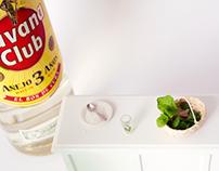 Havana Club - Le Plus petit Mojito du monde