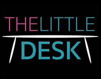 The Little Desk