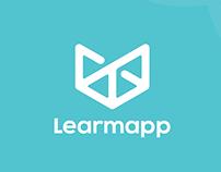 Learmapp App Branding