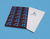 Book of Initials JS